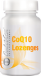 CoQ10 Lozenges 30 sublinguale tabletten