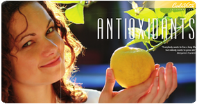 antioxidants Calivita